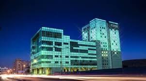 Корпорэйт Конвейншн центр / Corporate Hotel Convention Centre