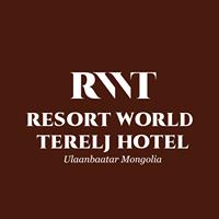 Ресорт ворлд Тэрэлж зочид буудал / Resort World Terelj Hotel