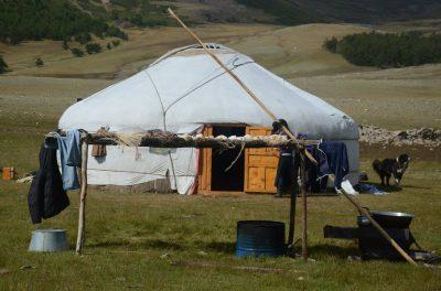 Вондерпүлл Монгол трэйвел ХХК / Wonderful Mongolia travel LLC