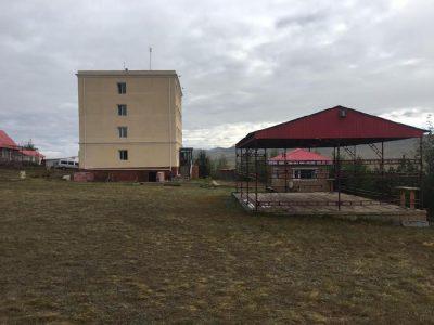 Арга билэг сувилал / Arga bileg sanatorium