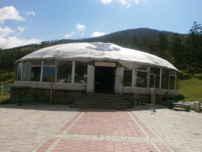 Богд хан ресорт / Bogd khan resort