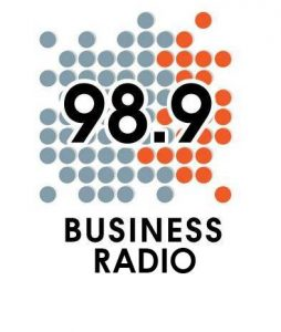 Бизнес радио 98.9 / Business radio 98.9