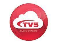 ТВ 5 телевиз / TV 5 television