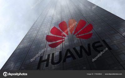 Хьювэй технологи ХХК / Huawei technologies LLC