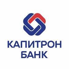 Капитрон Банк / Capitron Bank