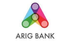 Ариг банк / Arig bank