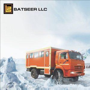 Батсээр ХХК / Batseer LLC