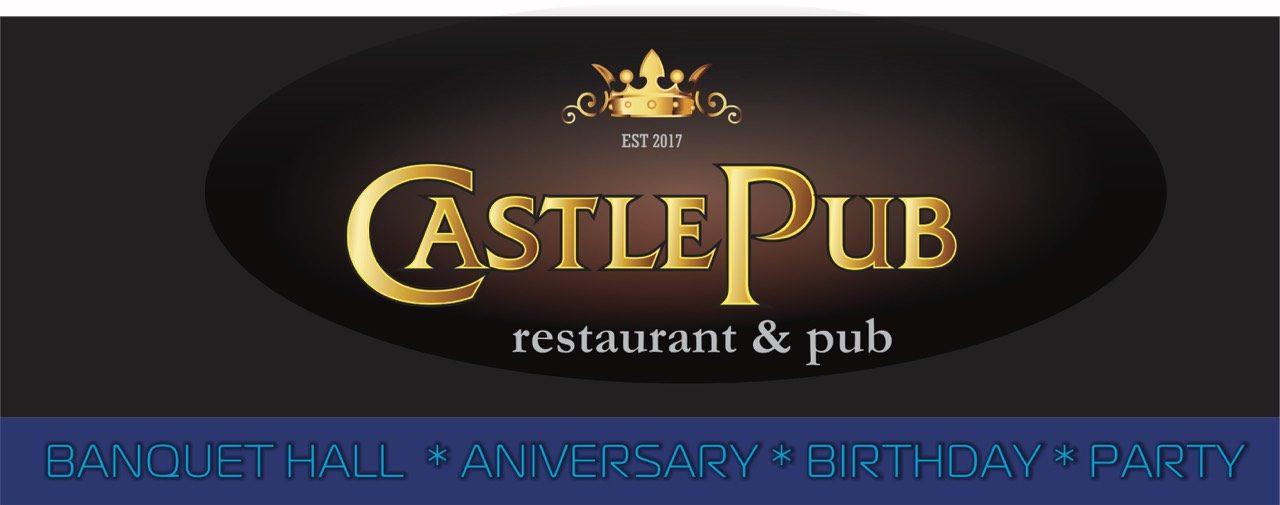 Кастл паб энд ресторан/Castle pub & restaurant