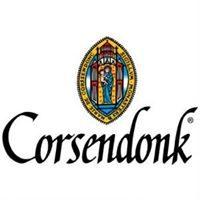 Корсендонк ресторан / Corsendonk restaurant