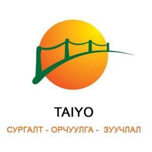 Тайёо япон хэлний сургалтын төв / Taiyo japanese language institude